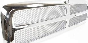 used grille