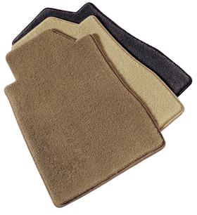 used floor mats