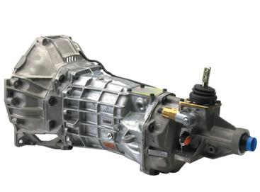 Used Transmission - Used Parts Network
