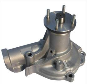 used water pumps
