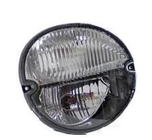 used fog lights