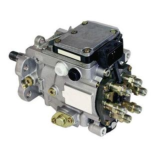used fuel injection pump
