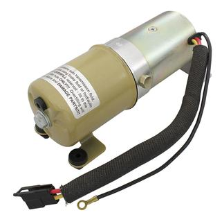 used convertible motor