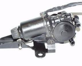 used wiper motor