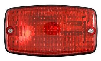 used taillight