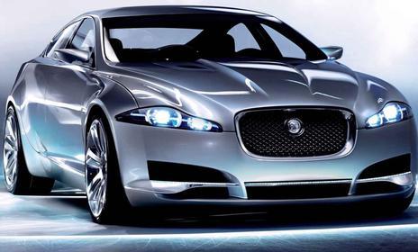 used jaguar parts
