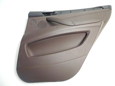 used interior trim panel door panel