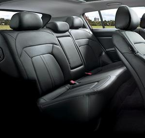 used interior