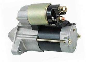 used starter