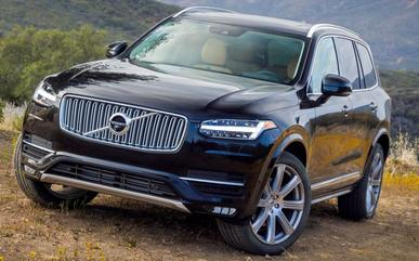 Used Volvo Parts - Used Parts Network