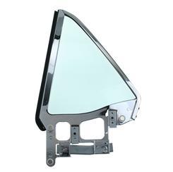 used quarter window glass