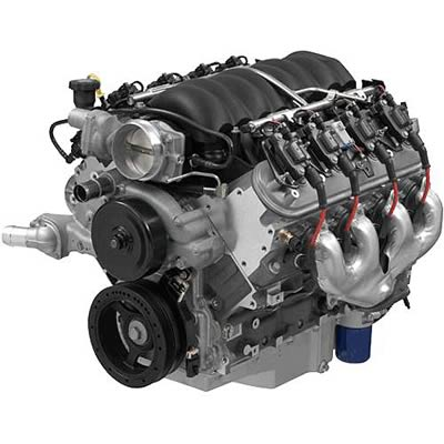 Complete Used Chevy Engines For Sale - UsedPart us