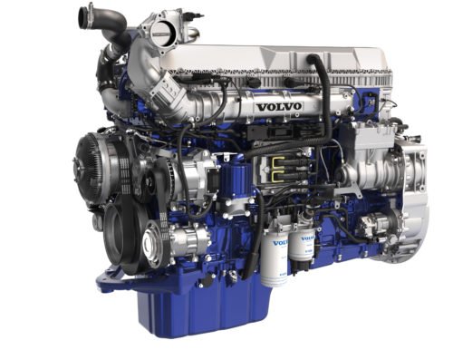 Complete Used Volvo Engines For Sale - UsedPart us